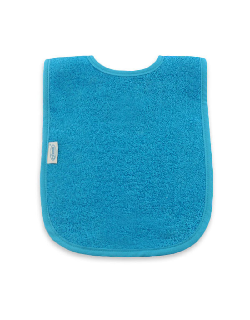 Funnies Slab Badstof Turquoise