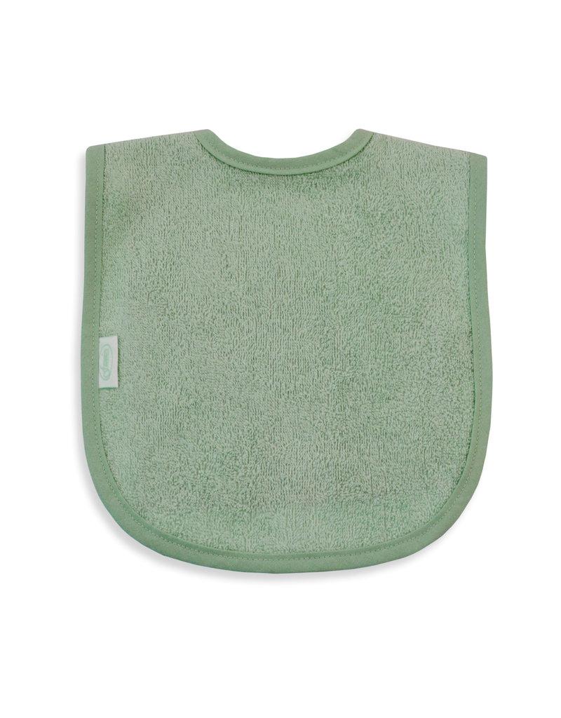 Funnies Slab Badstof Stone Green