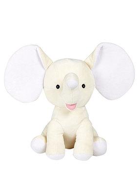 Cubbies Cubbies olifant - dumble creme
