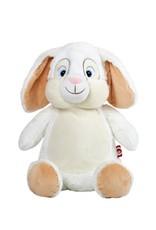 Cubbies Cubbies konijn - langoor wit