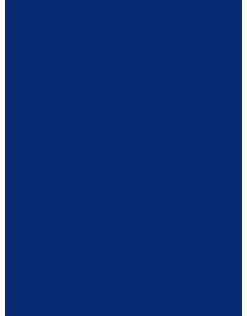 Ritrama 2€ p/m - Koningsblauw - Plotter Vinyl