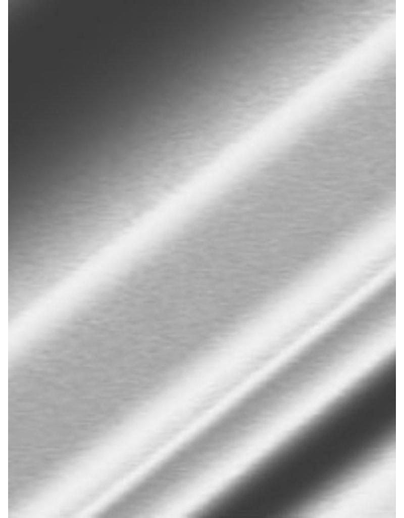 4,50€ p/m - Zilver - Plotter Vinyl
