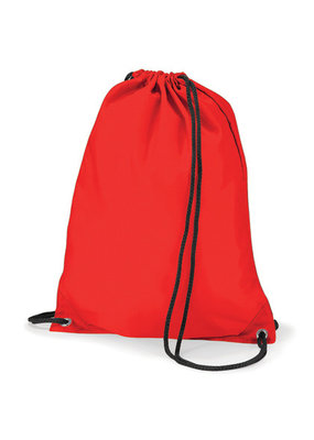 BaseBag Turn- of Zwemzak BaseBag - Rood