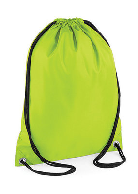 BaseBag Turn- of Zwemzak BaseBag - Lime