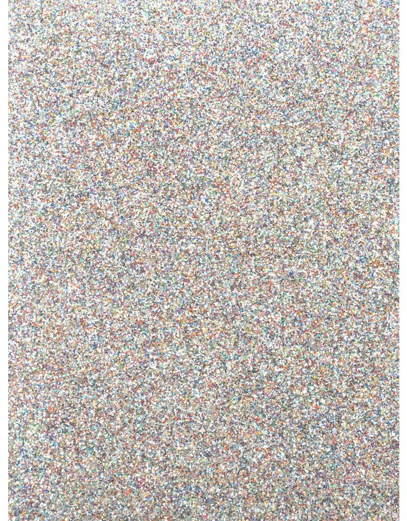 Stahls Multi Glitter Flex Folie - Vanaf: