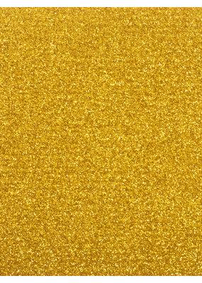 Stahls Goud Glitter - Flex Folie - Vanaf: