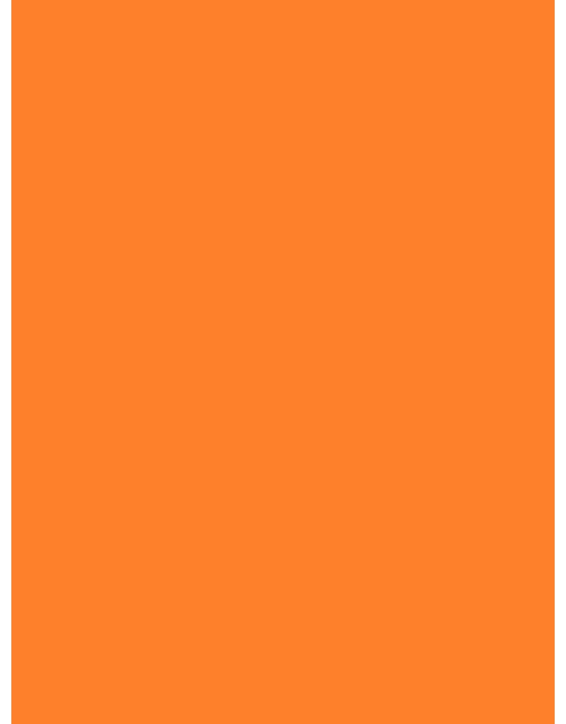 Stahls Flex Folie Fluo Oranje - Vanaf
