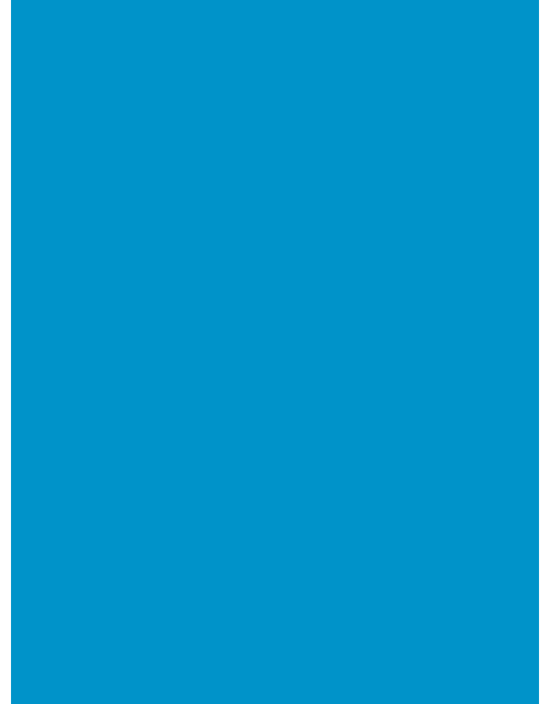 Stahls Flex Folie Fluo Blauw - Vanaf