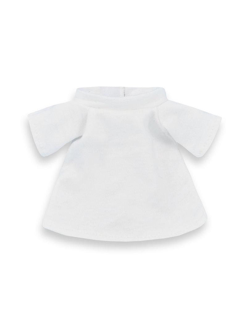 Funnies Witte T-shirt Slingeraap