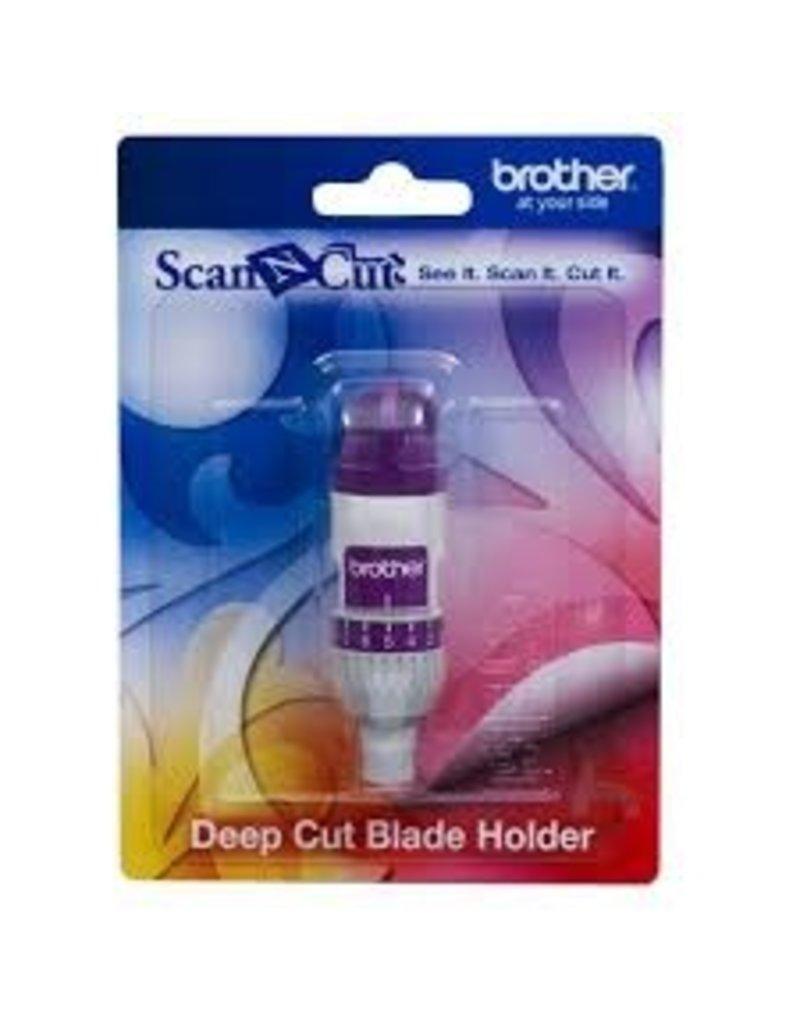 brother Scan 'n Cut Meshouder Deep Cut