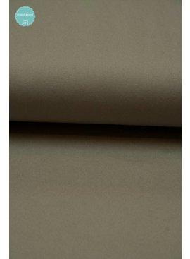 1,4m x 1,40m - Keperkatoen Beige