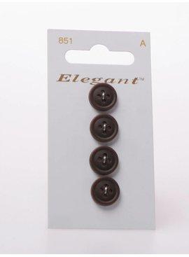 Elegant Knopen - Elegant 851