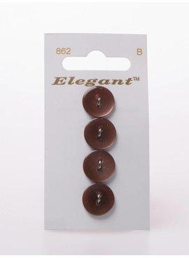 Elegant Knopen - Elegant 862