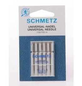 Schmetz Schmetz - Universal Machinenaald - Dikte 80