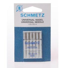 Schmetz Schmetz - Universal Machinenaald - Dikte 60