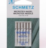 Schmetz Schmetz - Microtex Machinenaald