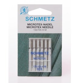 Schmetz Schmetz - Microtex Machinenaald