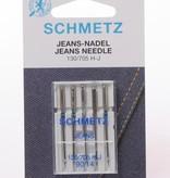 Schmetz Schmetz - Jeans Machinenaald - Dikte 90