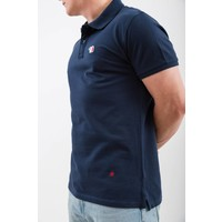 MENS BEAR PUPPY POLO