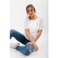 DAMEN LITTLE DUCK T-SHIRT