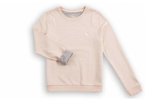WOMEN THE DUCK PATCH PULLOVER
