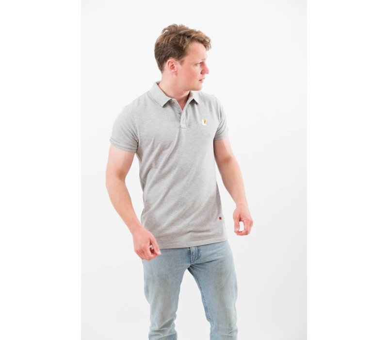 MENS THE DUCK PATCH POLO