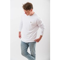 MENS THE GER DACHSHUND PULLOVER