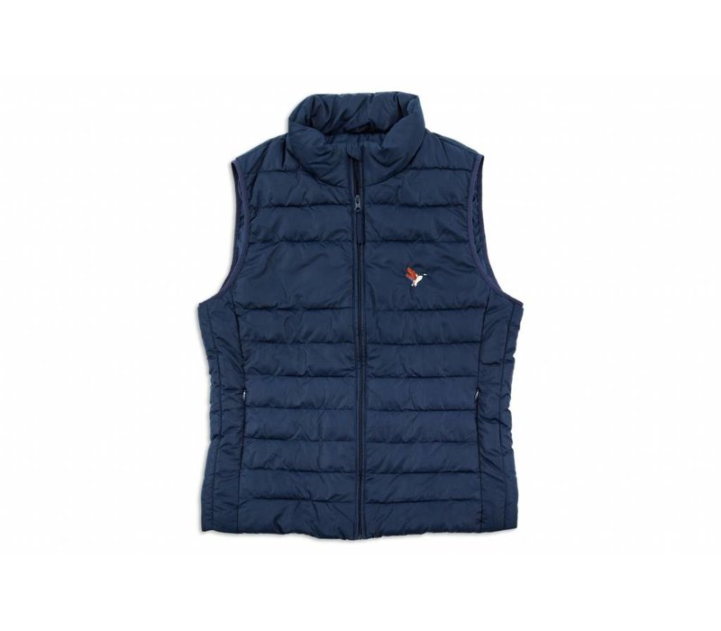 WOMENS THE DUCK VEST