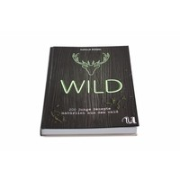 """WILD"" - THE COOKBOOK"