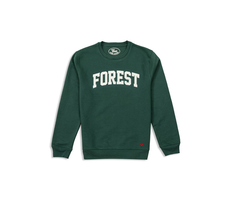 FOREST PULLOVER