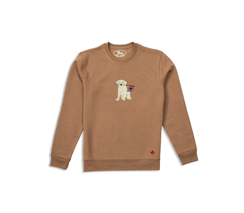 HOLY GOLDIE PULLOVER