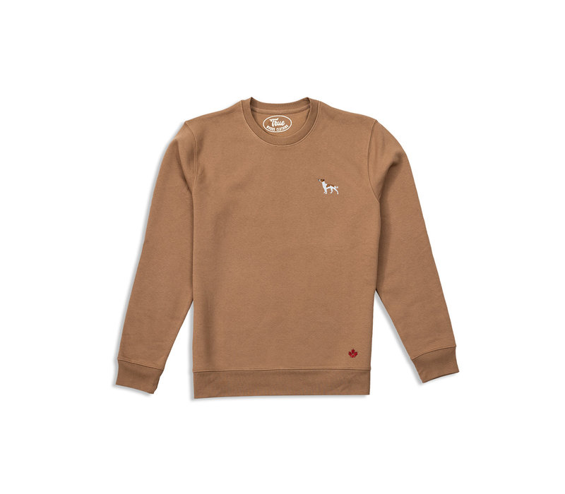 JACK PULLOVER