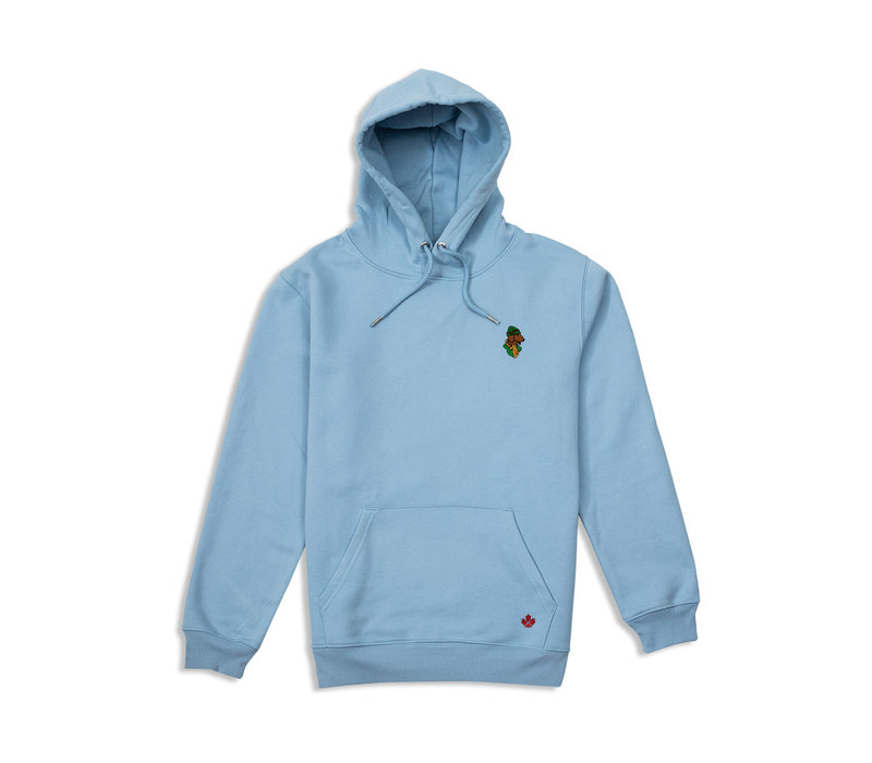 FORESTER HOODIE