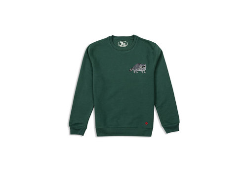 THE DUFFER PULLOVER