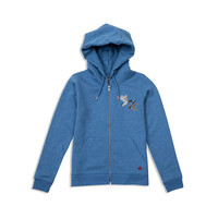 DAMEN FLYING DUCKS ZIPPER