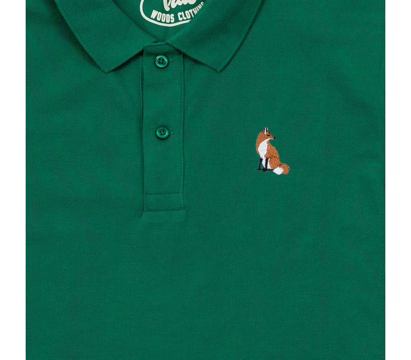 THE FOX POLO