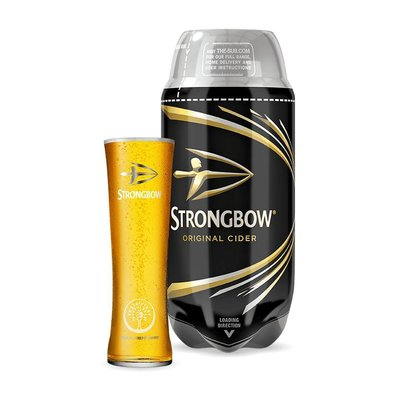 Strongbow Original Cider TORP