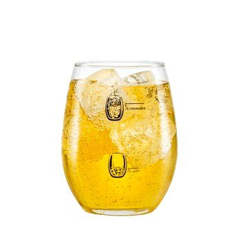 Strongbow glass (6 pcs)