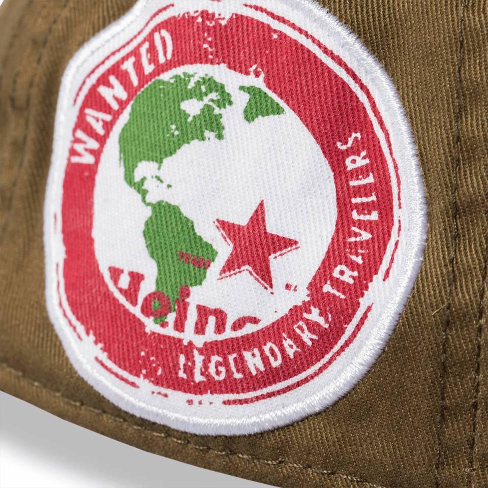 Heineken Cap 31 Legend Travel