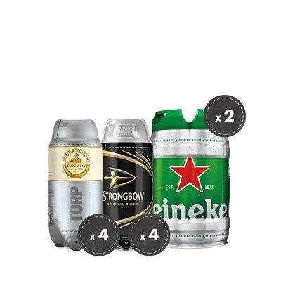 Party Starter Bundle