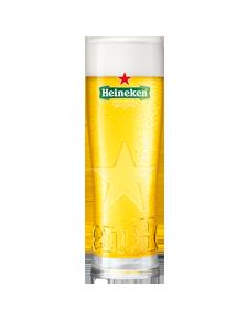 Heineken Star glasses (6PCS)