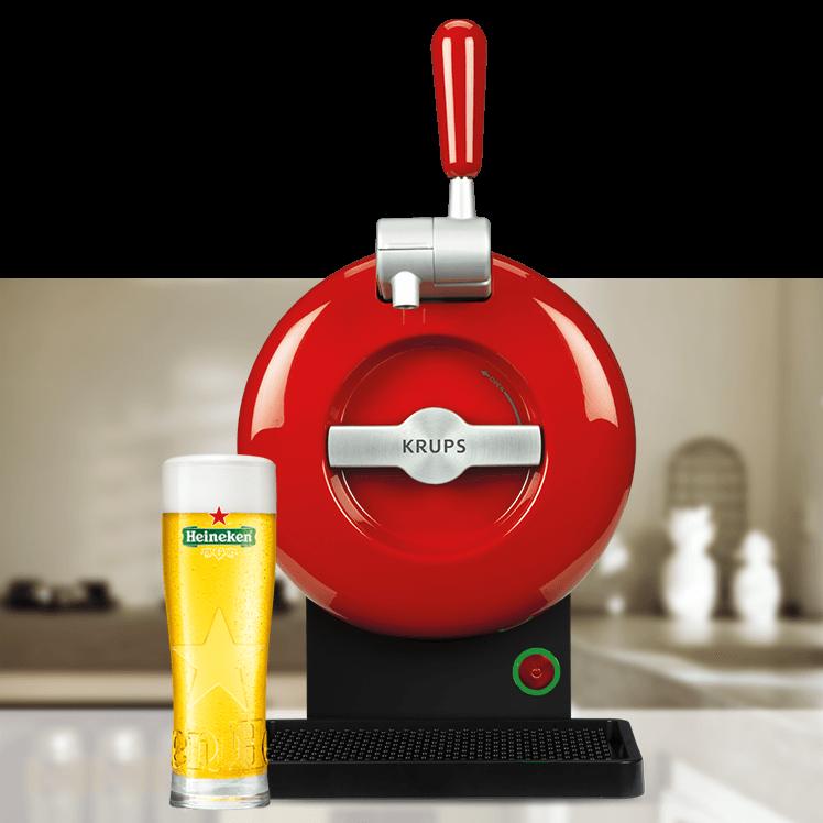 Heineken Draught Keg (5L)