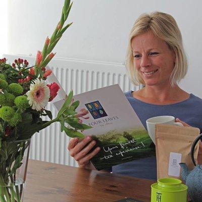 Four Leaves Drie bestsellers van Four Leaves
