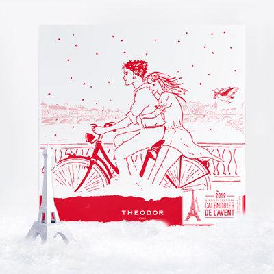 Adventskalender THEODOR 2019