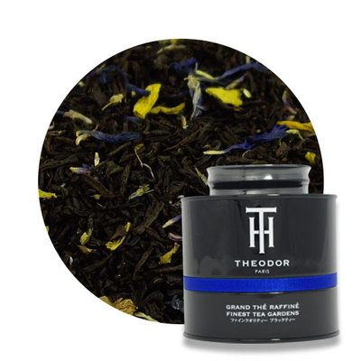 Earl Grey Royal (blikje)
