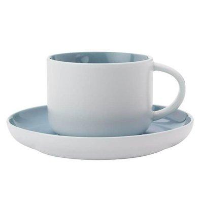 TINT - Cup & Saucer - Cloud
