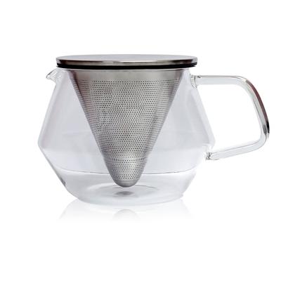 KINTO Carat teapot, 600ml.