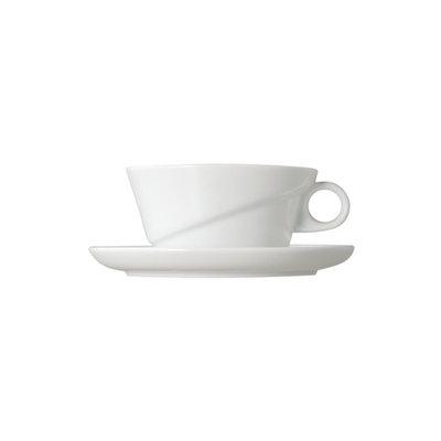KINTO Ridge Teacup + Saucer