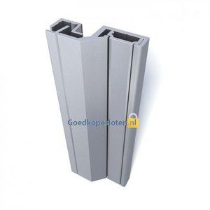 Secu Secustrip type 3T alu line 2150mm anti-inbraakstrip skg**