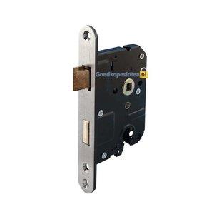 Nemef Veiligheidsslot 4119 Afgerond PC55 DM50 SKG**